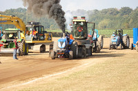 Ruyton tractor pull 2015