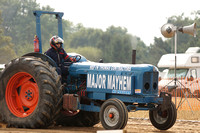 Ruyton Tractor Pull