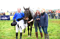 South Shropshire Hunt Eyton Point to Point 2017