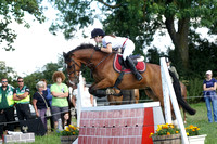 Border Counties Equestrian show 27/7/14